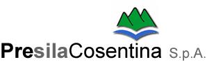 Presila Cosentina SPA Logo